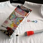 DAOQ's Ceramic Hot-fix Applicator